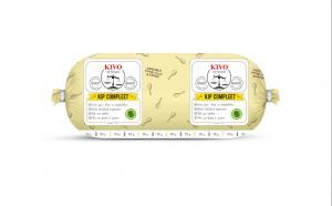KIVO kip compleet, pond verpakking